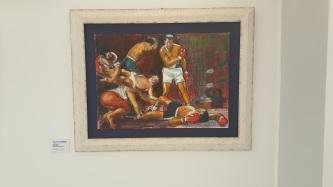 Caravaggio Bodies