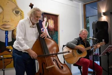 Alberto Faccini e Roberto Contardo